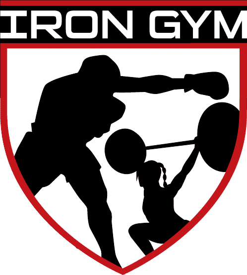 The Iron Gym